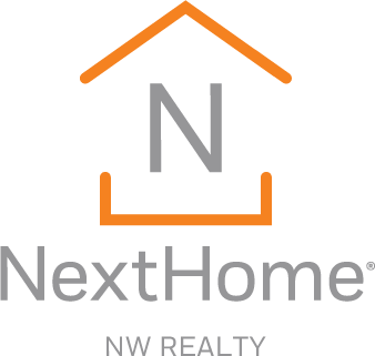NextHome NW Realty - Vertical Logo